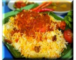Briyani Chicken